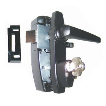 PAN MKII LOCK ASSEMBLY