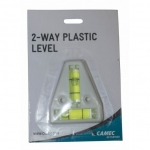 CAMEC PLASTIC LEVEL 2 WAY